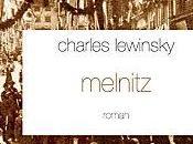 Melnitz Charles LEWINSKY