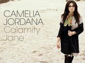 Camelia Jordana Calamity Jane