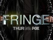 Fringe saison scénaristes délinquants d'après Peter Bishop