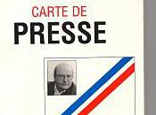 articles d'Alain Voie militante journalistes violent Charte 1918
