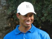 Tiger Woods divorcé