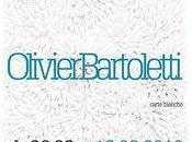 Exposition Olivier Bartoletti Galerie Lemniscate
