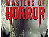 Masters horror saisons