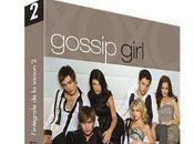 Gossip Girl saison sort aujourd'hui août 2010)