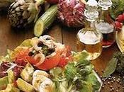 Salade gourmette