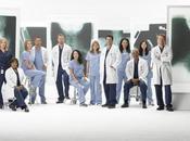 Grey's Anatomy saison infos triangle amoureux