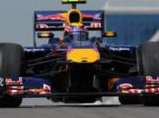 Pole Mark Webber domine