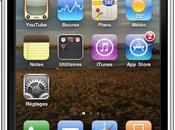 iOS4 iPhone