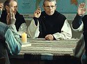 L'esprit, rencontre, mémoire moines Tibhirine autour film Mémoire Moines Xavier Beauvois Caen septembre 2010
