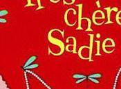 Tres Chere Sadie Sophie Kinsella