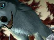 Alpha Omega film d'animation cette d'année 2010