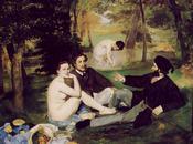 Edouard Manet tableaux évoqués dans Obscura Régis DESCOTT