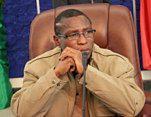 Burkina Faso- Guinée: Dadis Camara devient chrétien Pays hommes intègres