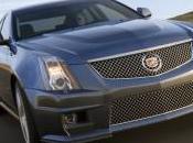 Cadillac CTS-V vidéo promotionnelle