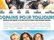 Critique Cinéma: Copains pour toujours