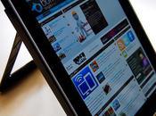 Etui iPad avec Support intégré Proporta