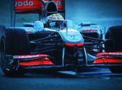 Lewis Hamilton Vodafone défient Facebook
