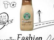 Starbucks Frappuccino Fashion Patrol