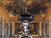 Takashi Murakami, Versailles l'art cont'