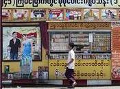 Portes ouvertes Birmanie