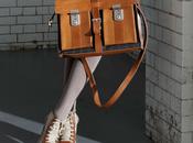 tendance fashion cartable