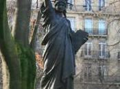 L'origine insolite gadget Statue Liberté