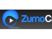 ZumoCast pour l'iPad