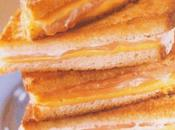 Croque-madame anchois