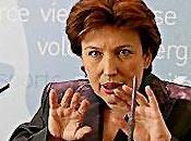 Roselyne Bachelot: projet révision sans cohérence