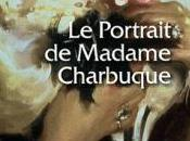 portrait Madame Charbuque Jeffrey Ford