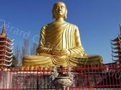 Bouddha Bourbonnais Noyant Allier