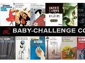 Baby Challenge Livraddict 2011 Catégorie Contemporain