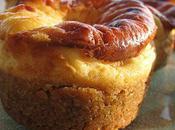 Petit cheesecake pâte spéculoos