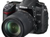 Nikon officialise D7000