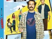 (DVD) Name Earl Saison