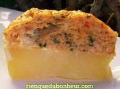 Petites bouchées poulet saté canapé ratte Touquet