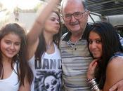 familles libanaises séparées avec d'expatriés