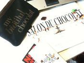 Salon Chocolat 2010