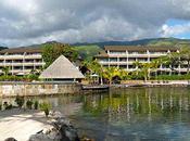 Hôtel Manava Tahiti.