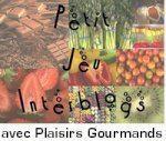 Petit Interblogs #9... nous ronde!!!
