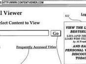 Amazon obtient brevet pour faire payer lecture d'extraits
