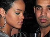 Drake Rihanna nouveau ensemble