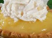 Tartelettes citron crème