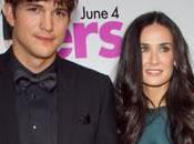 Demi Moore Ashton Kutcher déjà mariage