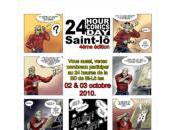 Festivals l'automne 2010 (épisode