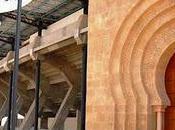 Stade d'Agadir avant 2011 Marrakech inauguré