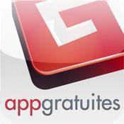 AppGratuites – nouvelle gratuite chaque jour Simon Dawlat App. Gratuites pour iPhone, iPod