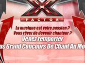Officiel X-Factor