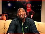 2K11 Kobe Bryant parle retour Michael Jordan