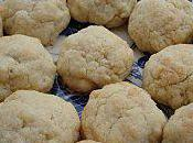 Petits biscuits noix coco